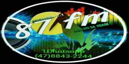 87 FM Pro Guaramirim