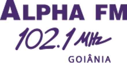 Alpha FM Goiania