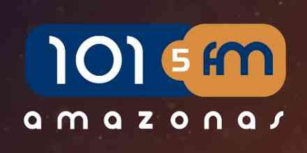 Amazonas FM 101.5