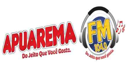 Apuarema FM 104.9
