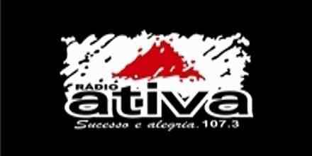 Ativa FM 107.3