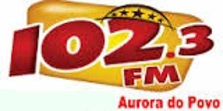 Aurora Do Povo 102.3