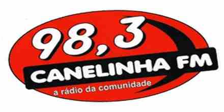 Canelinha FM 98.3