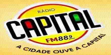 Capital FM 88.9