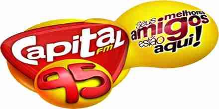 Capital FM 95