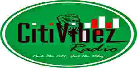 Citi Vibez Radio