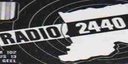 E Radio 2440