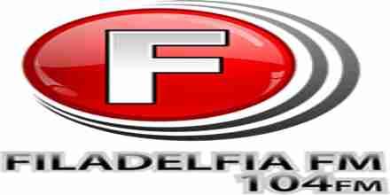 Filadelfia FM 104
