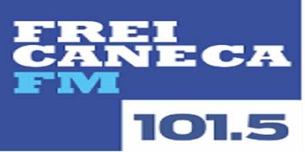 Frei Caneca FM 101.5