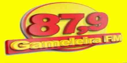 Gameleira FM 87.9