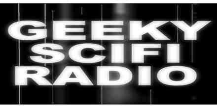 Geeky SciFi Radio