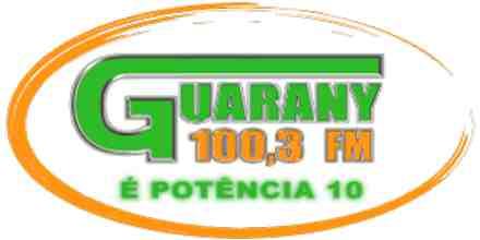 Guarany FM 100.3