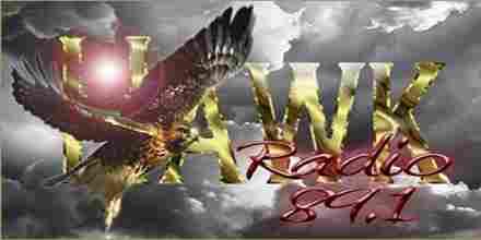 Hawk Radio 89.1