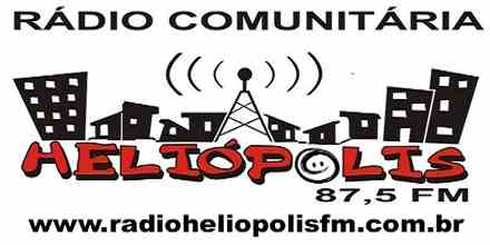 Heliopolis 87.5 FM