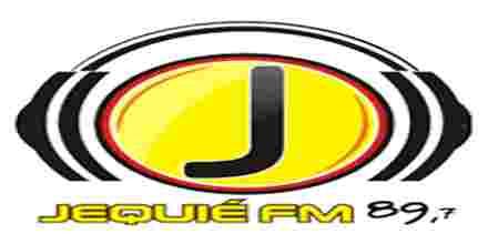 Jequie FM 89.7