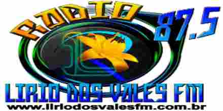Lirio Dos Vales FM