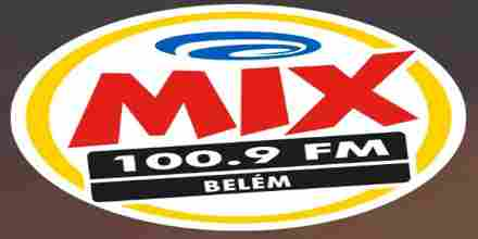 Mix FM Belem
