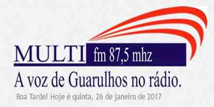 Multi FM 87.5