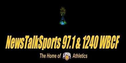 News Talk Sports 97.1 WBCF