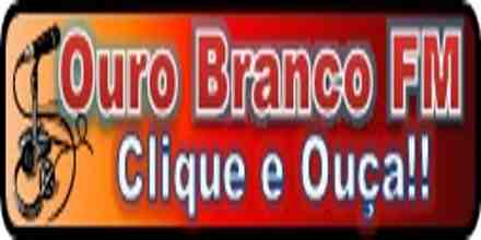 Ouro Branco FM
