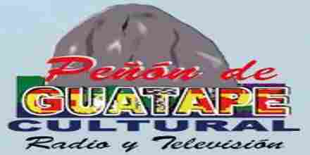 Penon de Guatape