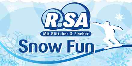 RSA Snow Fun Radio