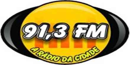 Radio 91.3 FM
