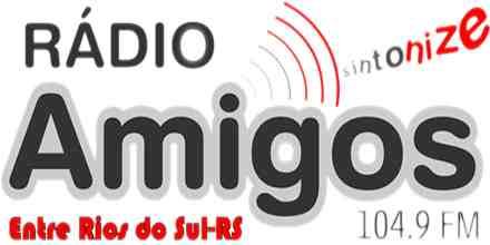 Radio Amigos FM