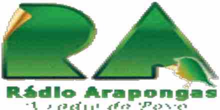 Radio Arapongas