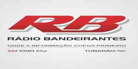 Radio Bandeirantes Tabajara FM