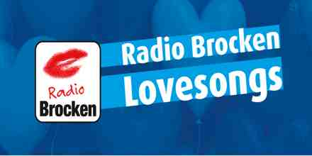 Radio Brocken Lovesongs