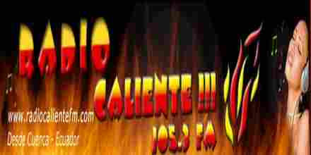 Radio Caliente FM