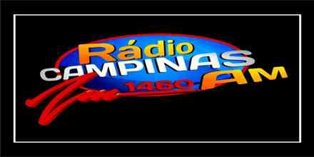 Radio Campinas 1460 AM