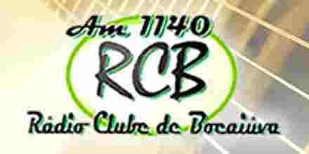 Radio Clube De Bocaiuva