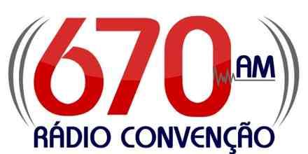 Radio Convencao