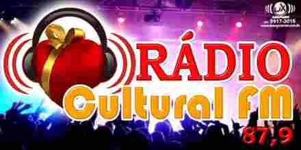 Radio Cultural 87.9