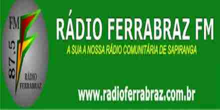 Radio Ferrabraz FM