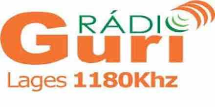 Radio Guri