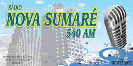 Radio Nova Sumare