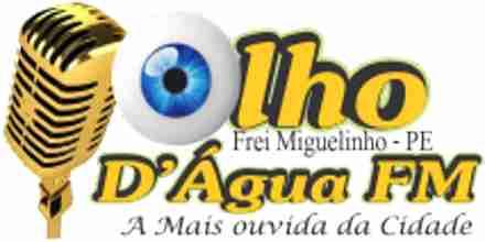 Radio Olho Dagua FM