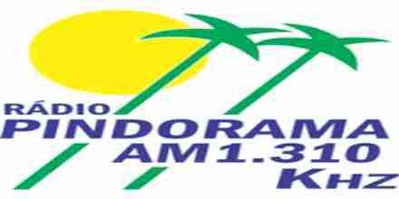 Radio Pindorama AM