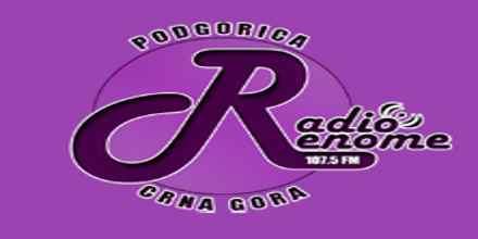 Radio Renome Plus