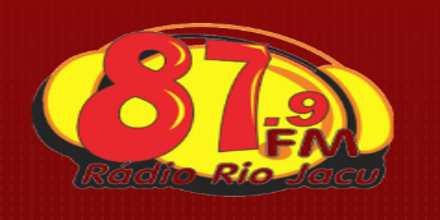 Radio Rio Jacu 87.9