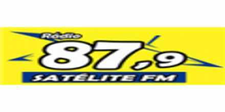Radio Satelite FM 87.9