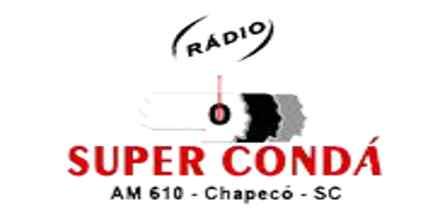 Radio Super Conda