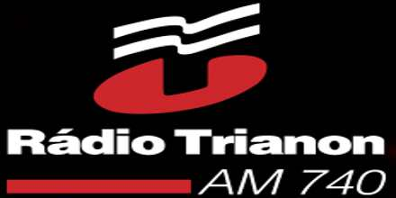 Radio Trianon 740 AM