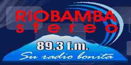 Riobamba Stereo