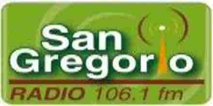 San Gregorio Radio