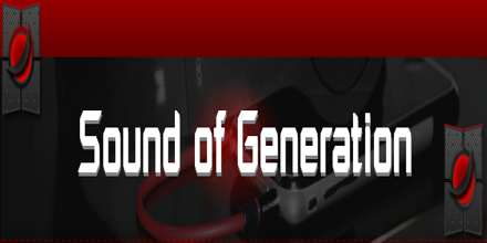 Sound of Generation