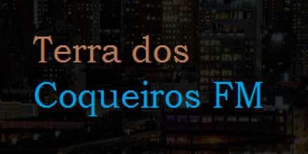 Terra Dos Coqueiros FM